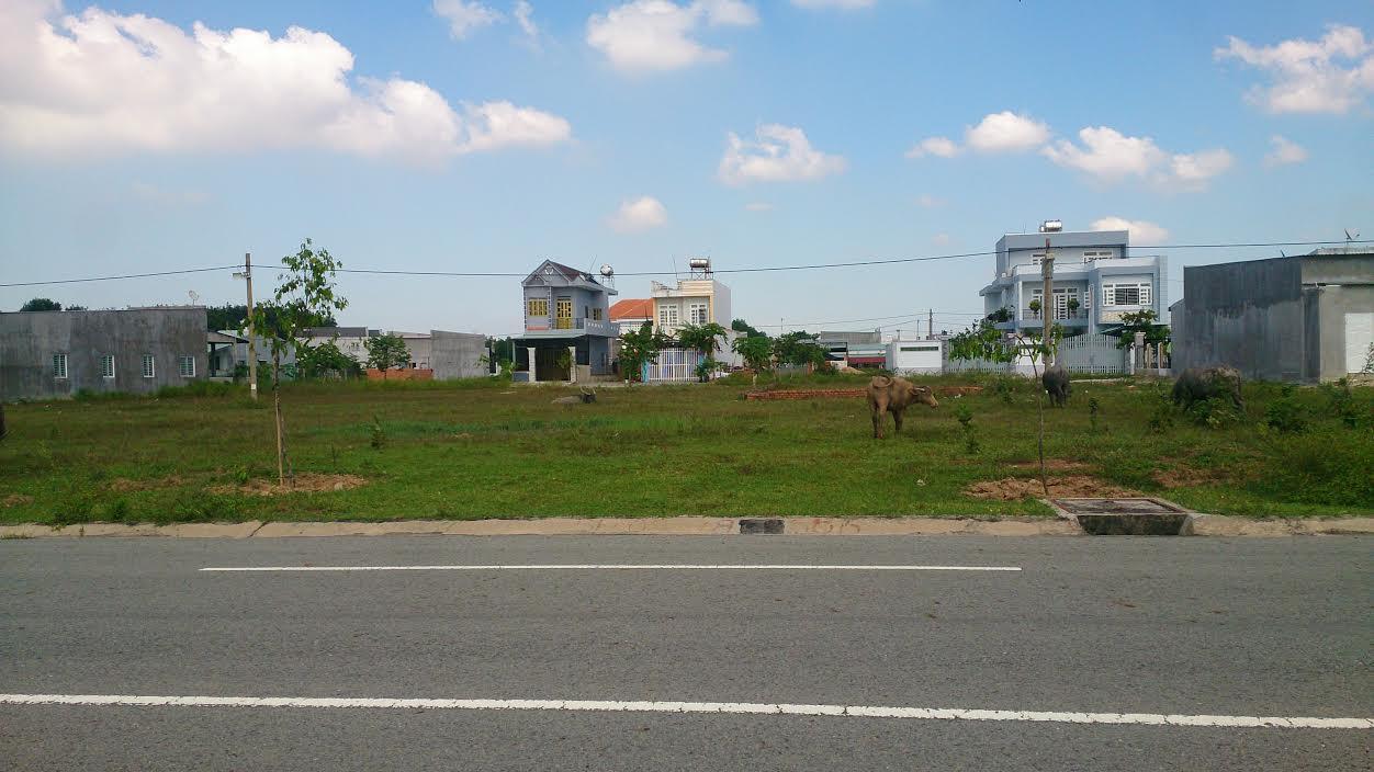 Quy trình thực hiện thủ tục mua bán đất thổ cư theo quy định